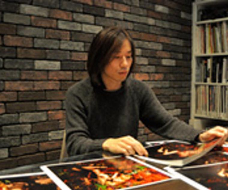 熊田貴樹さんの顔画像がイケメン2