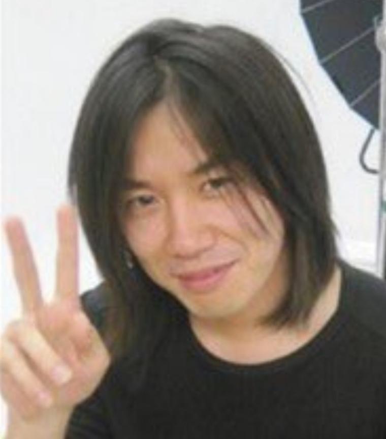 熊田貴樹さんの顔画像がイケメン