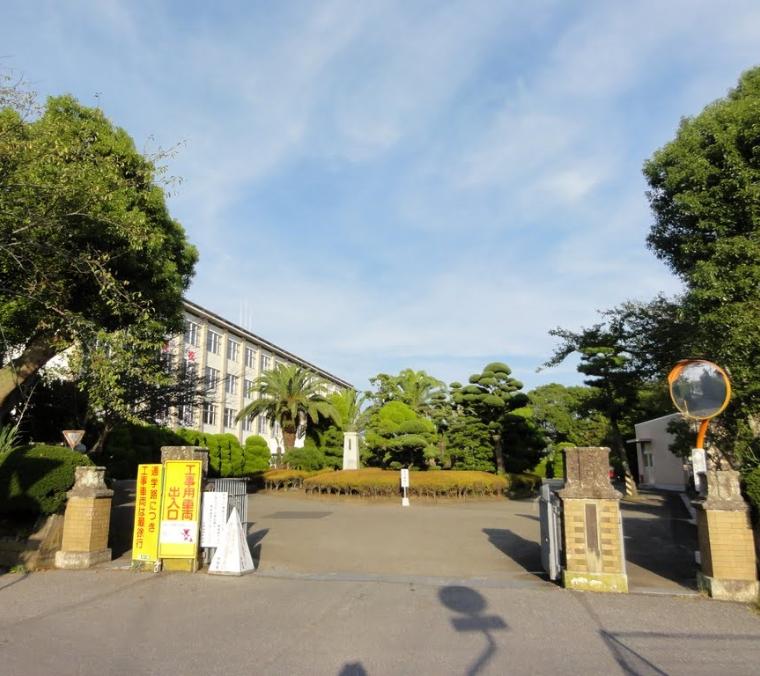 千葉県立安房高等学校