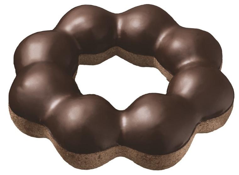 ポン・デ・ダブルショコラ