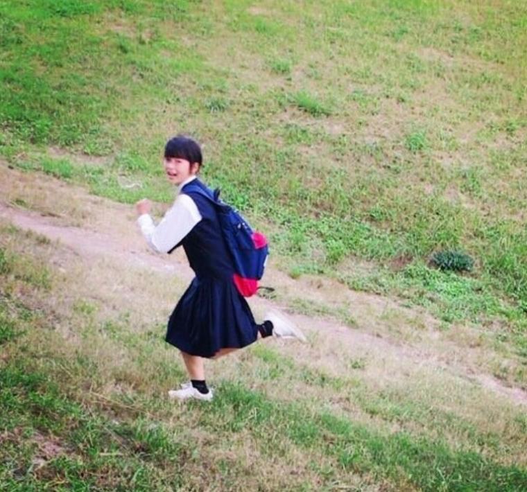 森七菜の高校と中学は?大阪生まれの大分育ちで関西弁6