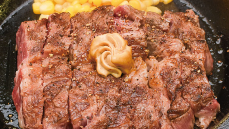 いきなりステーキの福袋2020年の中身と値段は?予約と販売期間もアイキャッチ