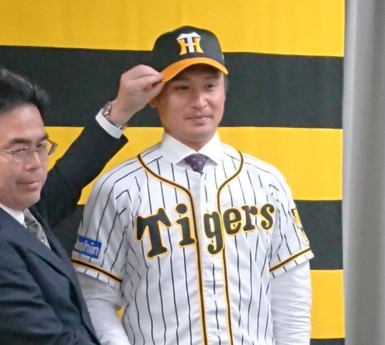 中田賢一は引退か1