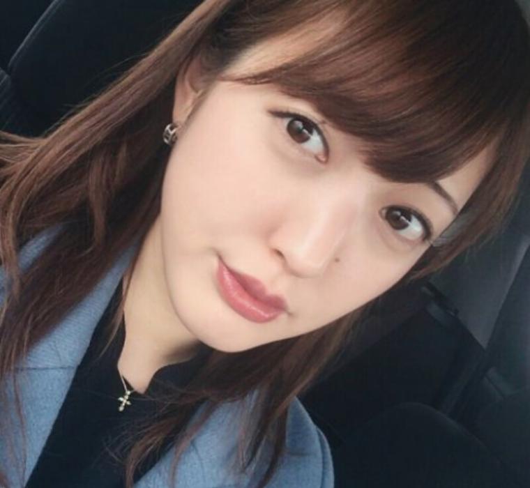 森田由乃の顔写真画像が超かわいい!学歴と経歴プロフィールがヤバい02