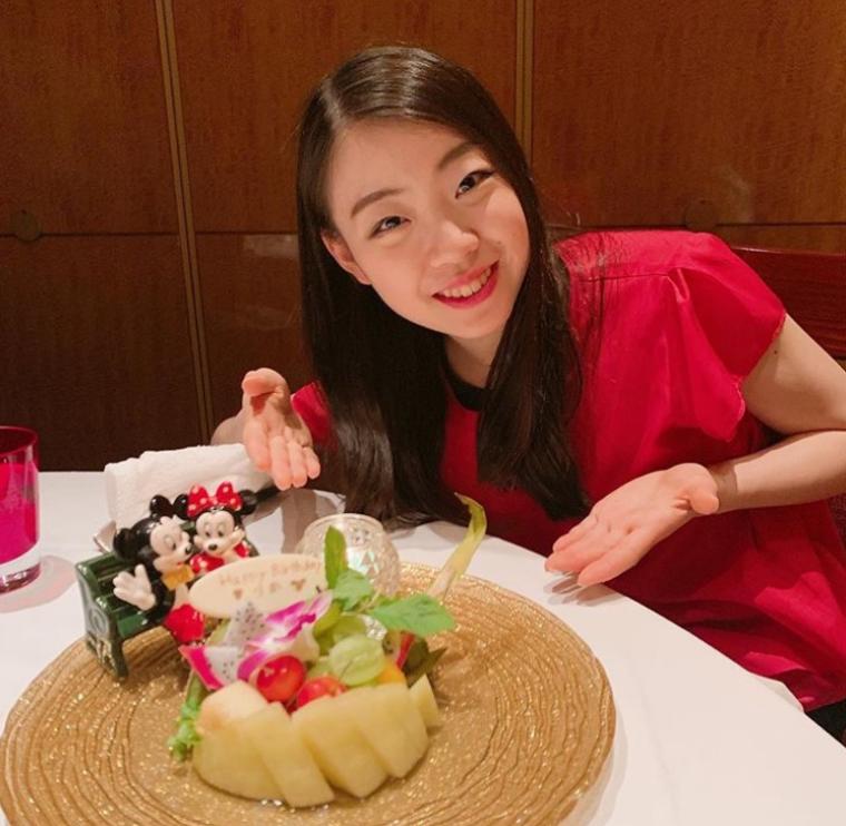紀平梨花のかわいい私服姿の画像集01