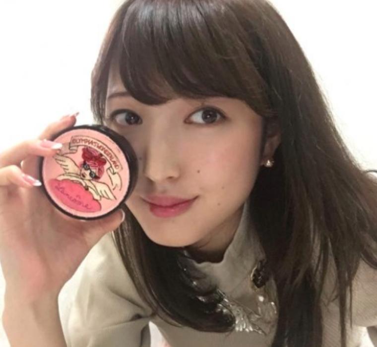 森田由乃の顔写真画像が超かわいい!学歴と経歴プロフィールがヤバい01