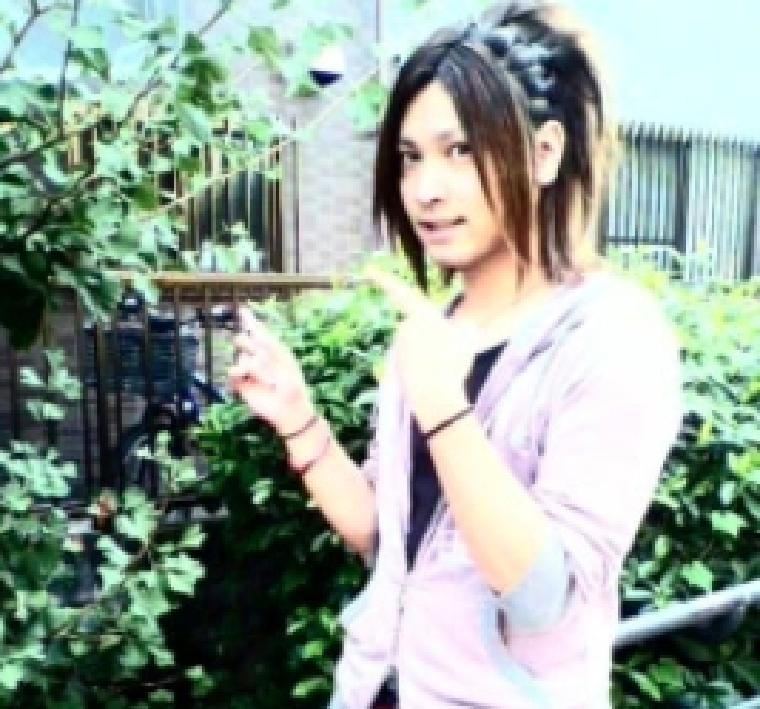 間瀬翔太の若い頃の画像が超イケメン!現在の難病前の俳優時代は03