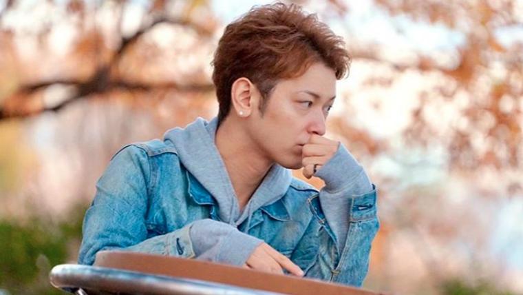 間瀬翔太の若い頃の画像が超イケメン!現在の難病前の俳優時代は00