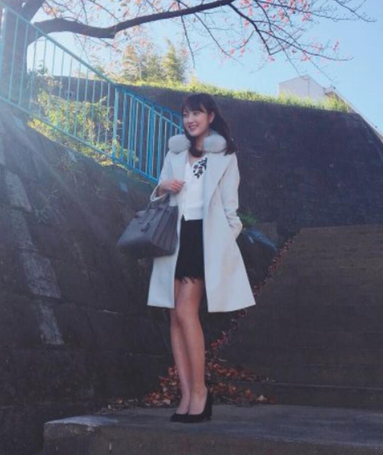 森田由乃の顔写真画像が超かわいい!学歴と経歴プロフィールがヤバい11
