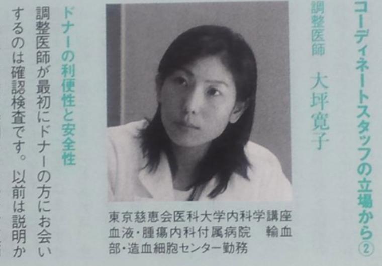大坪寛子の経歴と学歴は?若い頃の超美人画像がヤバすぎる21