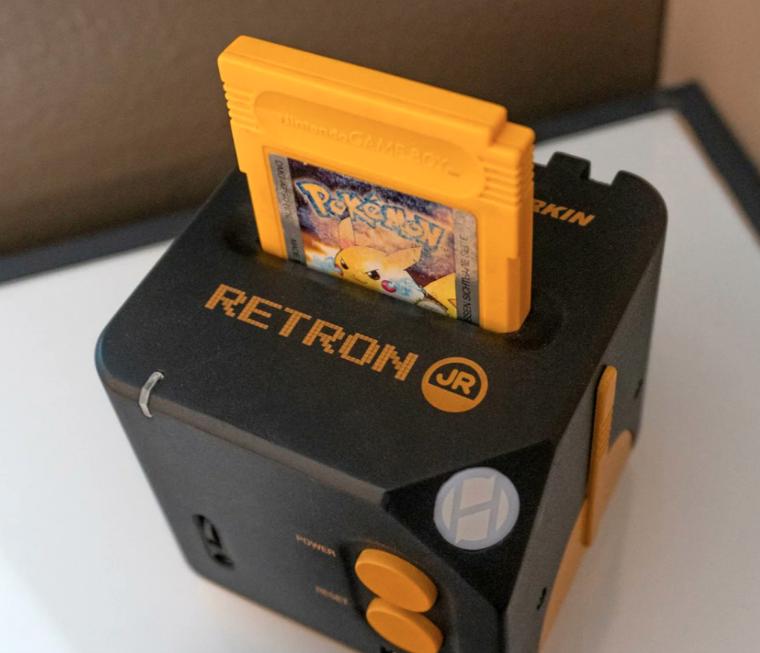 レトロンジュニア(Retron Jr.)発売日は?値段や評判の最新情報01