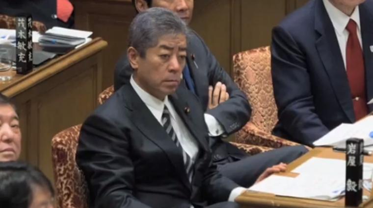 岩屋毅(IR汚職)の経歴と学歴がヤバい!早稲田大学から防衛大臣に03