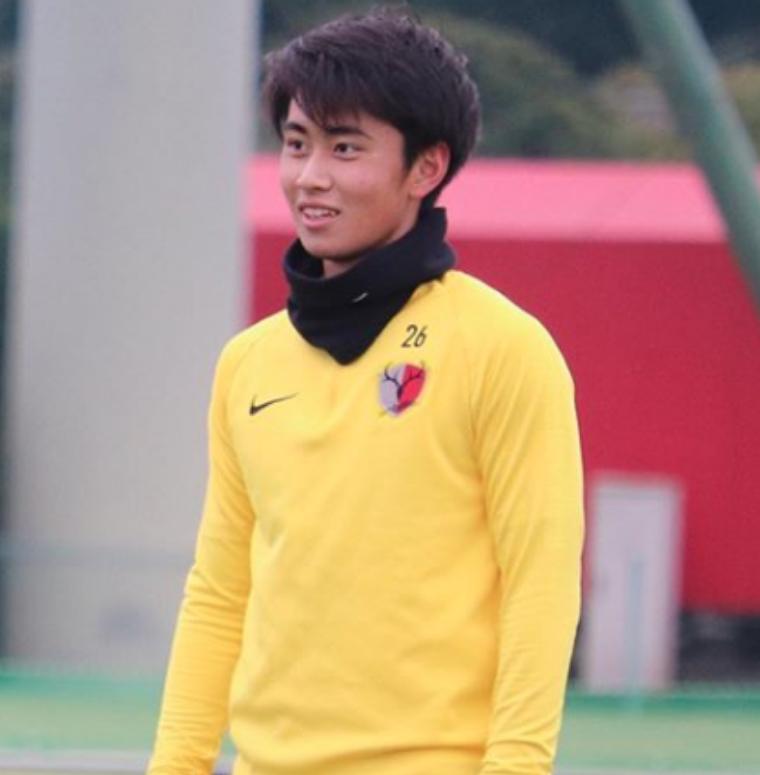 荒木遼太郎の笑顔が超かわいい!顔面偏差値が高すぎてヤバい05