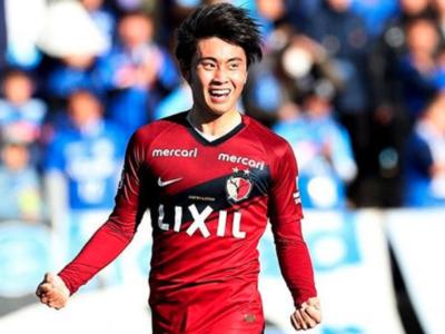 荒木遼太郎の笑顔が超かわいい!顔面偏差値が高すぎてヤバい00